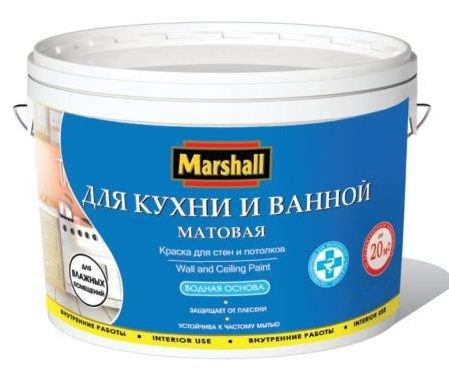 Ваши работы водостойкие краски для ванной комнаты