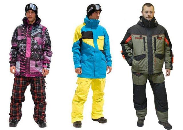 Одежда для активного отдыха Киров. Купить в интернет-магазине Алтай ... 4d9740c6ae7